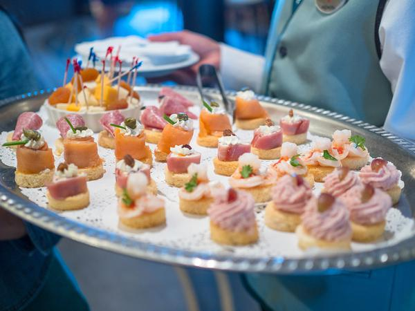 Catering firmowy śląsk